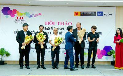 Best in Class Seminar Success in Vietnam