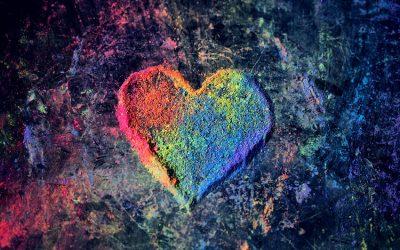 Celebrating International Colour Day!