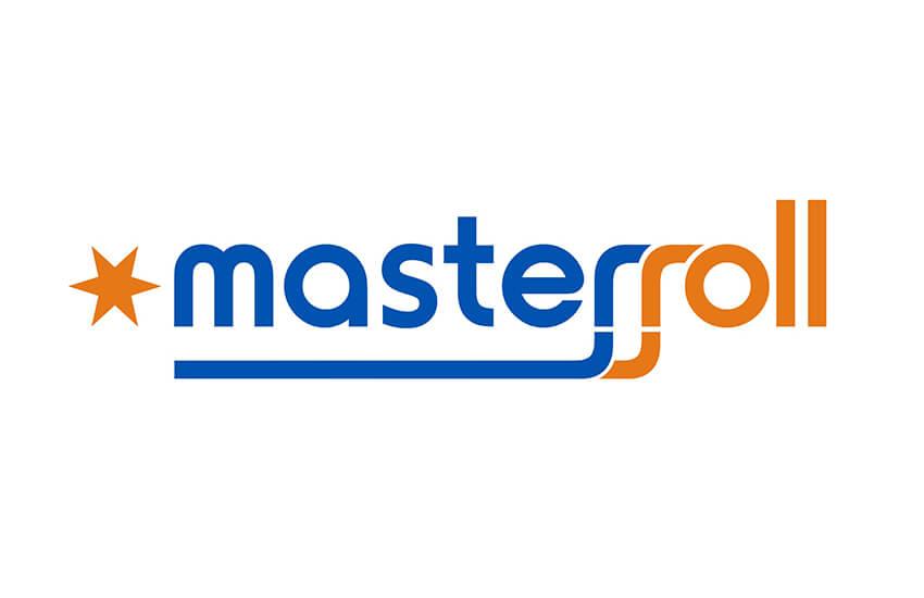 Masteroll logo