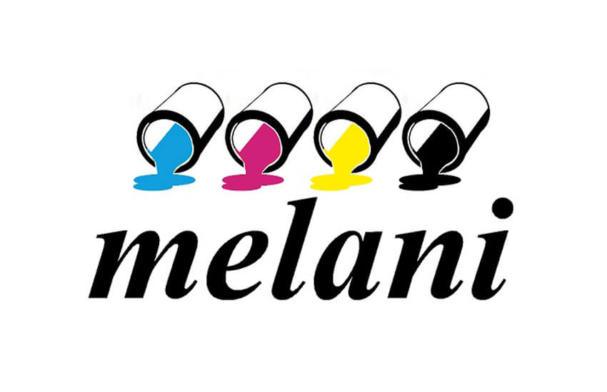 Melani logo