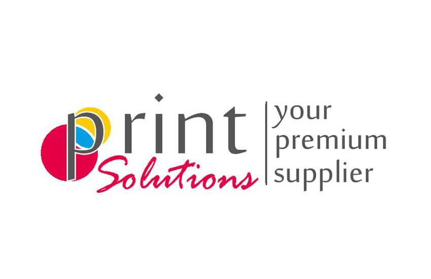 Print Solutions Logo