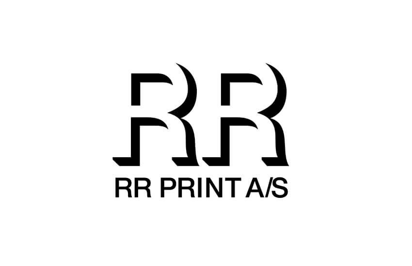 RR Print Logo