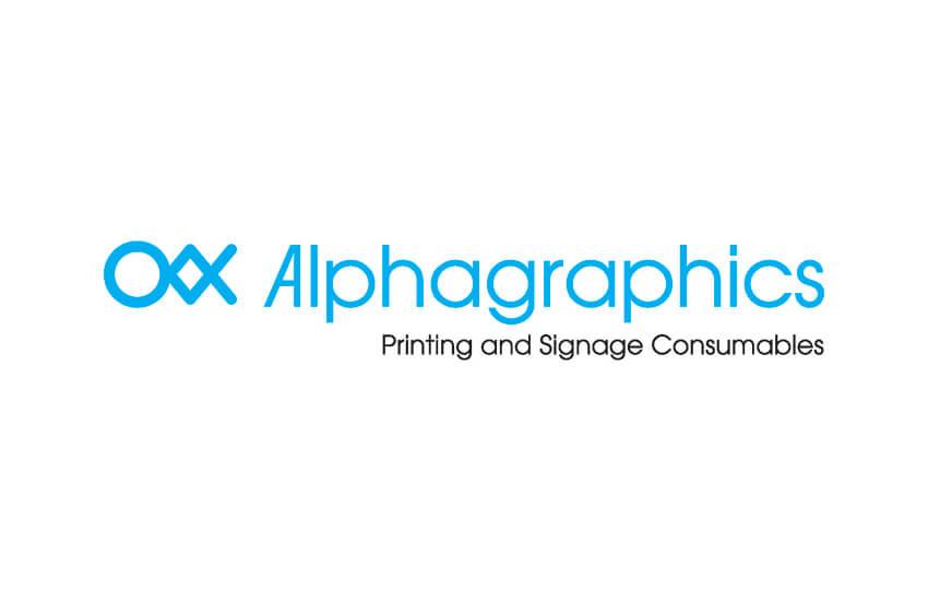Testimonials - Alphagraphics Logo