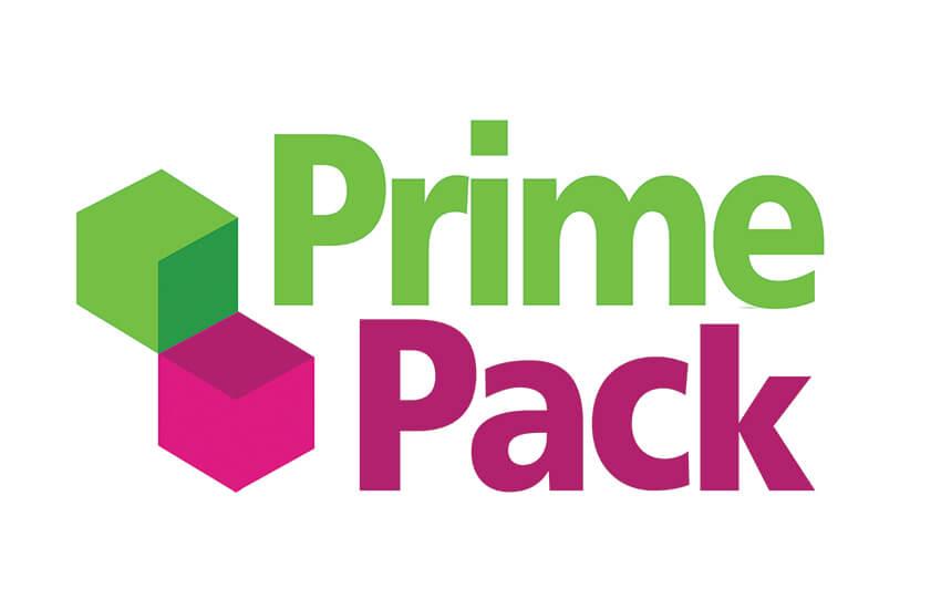 Prime Pack logo