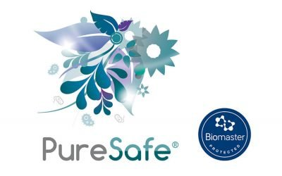 Pulse Roll Label Products Partners with Addmaster to Launch Biomaster Protected PureSafe in British Market