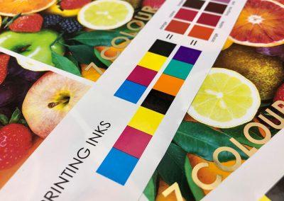 Products - PureTone 7-Colour Process Inks